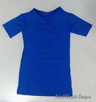 Child's Compression T-shirt Size 3T-8