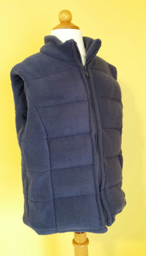 Weighted Vest Child Size XSmall to Xlarge